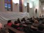 03.03.2017 Poświęcenie Drogi Krzyżowej