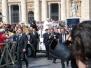 16-23 kwietnia 2013 -Pielgrzymka parafialna w Roku Wiary do Rzymu