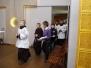 2.12.2012 Uroczysta przysięga nowych ministrantów