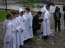 21.05.2013 Rocznica I Komunii Św.