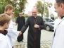 21.09.2014 Wizyta Prymasa Polski Arcybiskupa Wojciecha Polaka