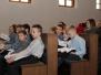 22.12.2013 Uroczysta przysięga nowych ministrantów