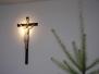 4.01.2013 Spotkanie opłatkowe ministrantów wraz z rodzicami