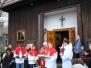 Niedziela Palmowa - Wielki Tydzień, Wielkanoc