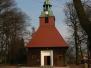 Otoczenie kościoła - Wielkanoc 2012