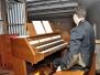 Pierwszy Koncert Krzesiński i poświęcenie nowych organów - 6 listopada 2011